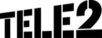 Tele2 Logo